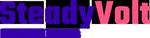 SteadyVolt Logo